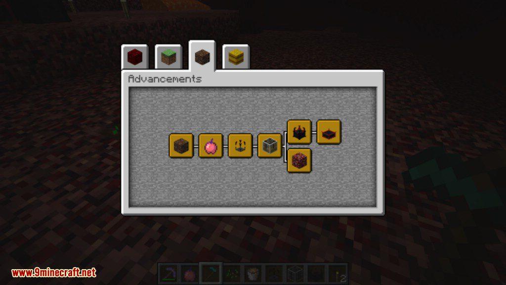 Nether Utils Mod Screenshots 12