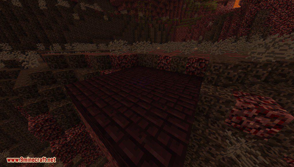 Nether Utils Mod Screenshots 2
