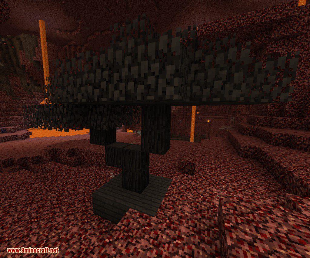 Nether Utils Mod Screenshots 6