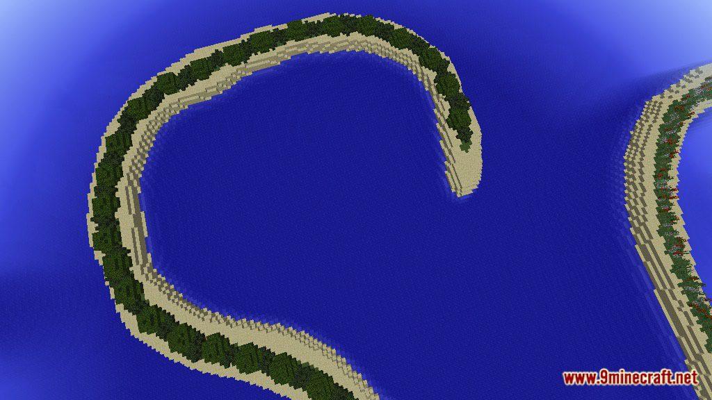 Octopus Island Map Screenshots 4