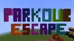 Parkour Escape Map Thumbnail