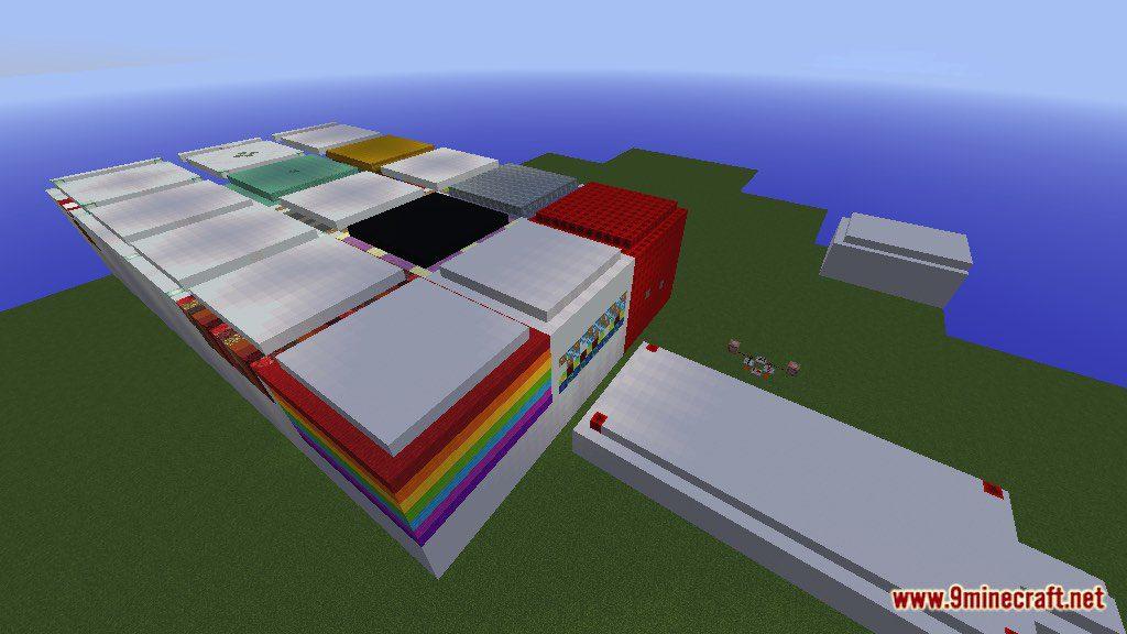 Parkour Fun 5 Map Screenshots 1