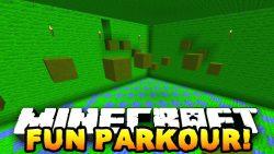 Parkour Fun 5 Map Thumbnail
