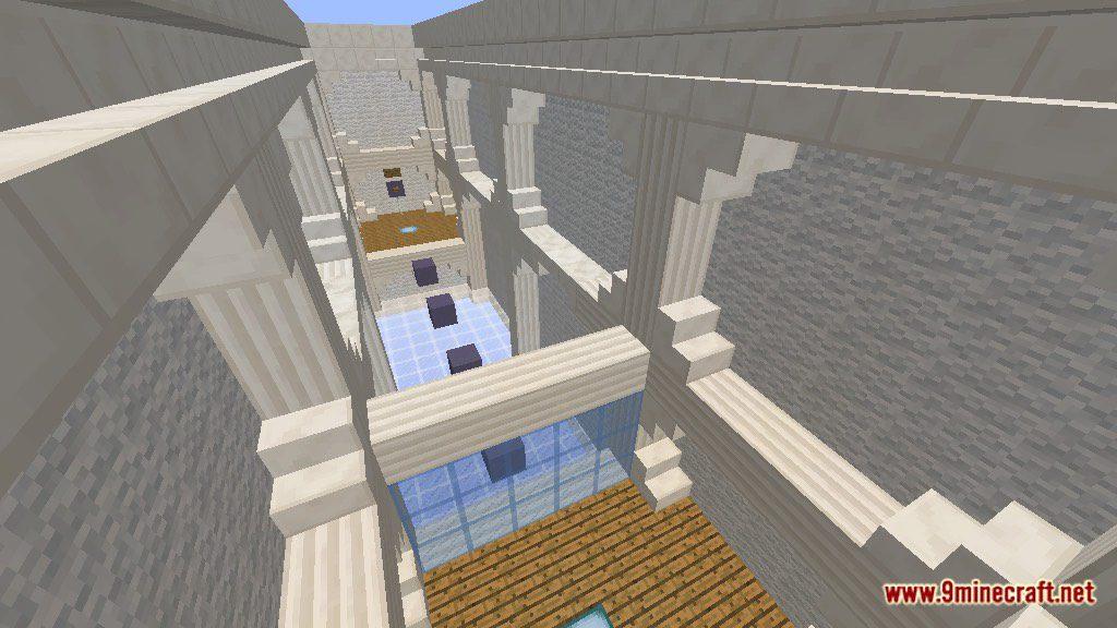 Parkour Trials Map Screenshots 1