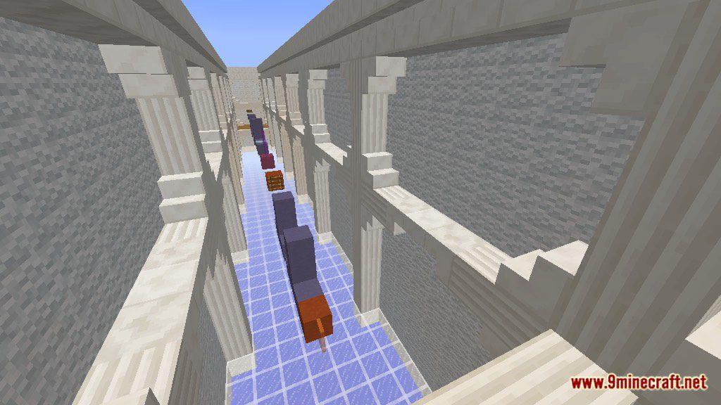 Parkour Trials Map Screenshots 10
