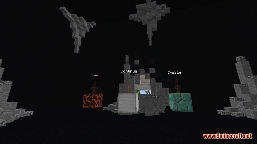 Parkour Trials Map Screenshots 12