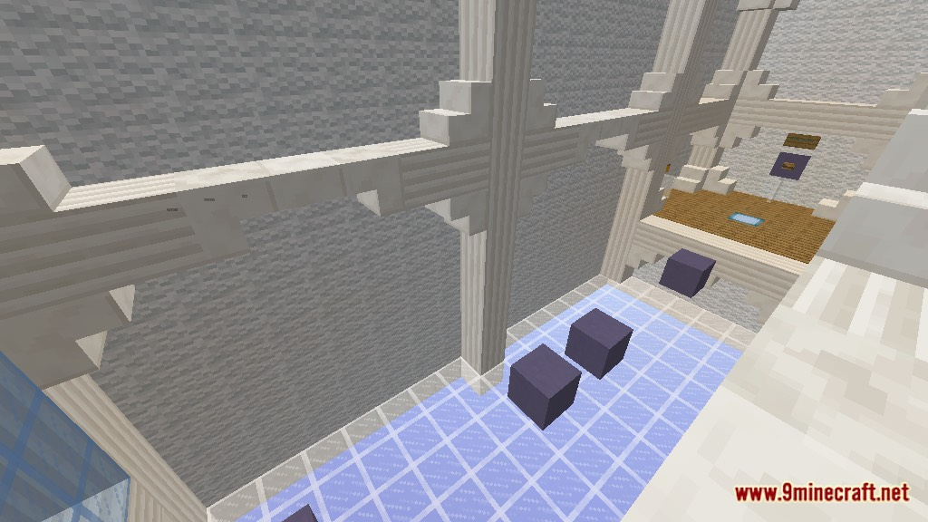 Parkour Trials Map Screenshots 2