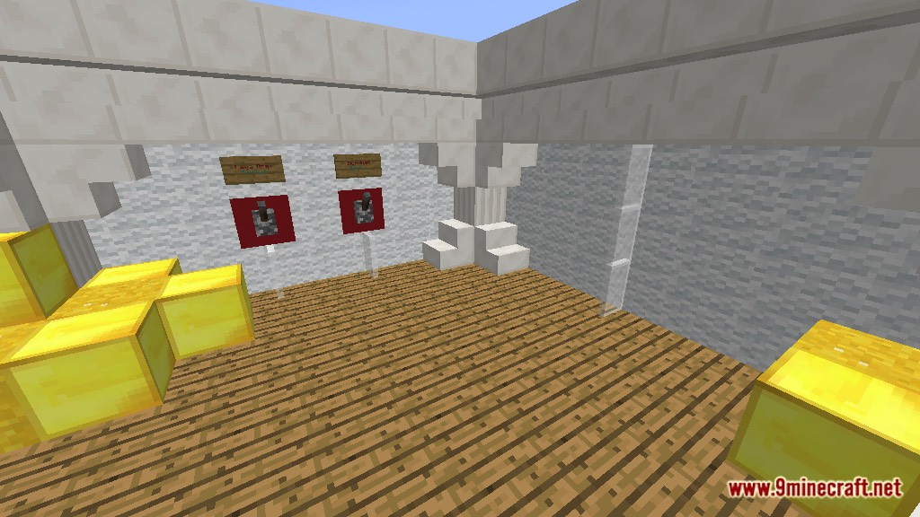 Parkour Trials Map Screenshots 3
