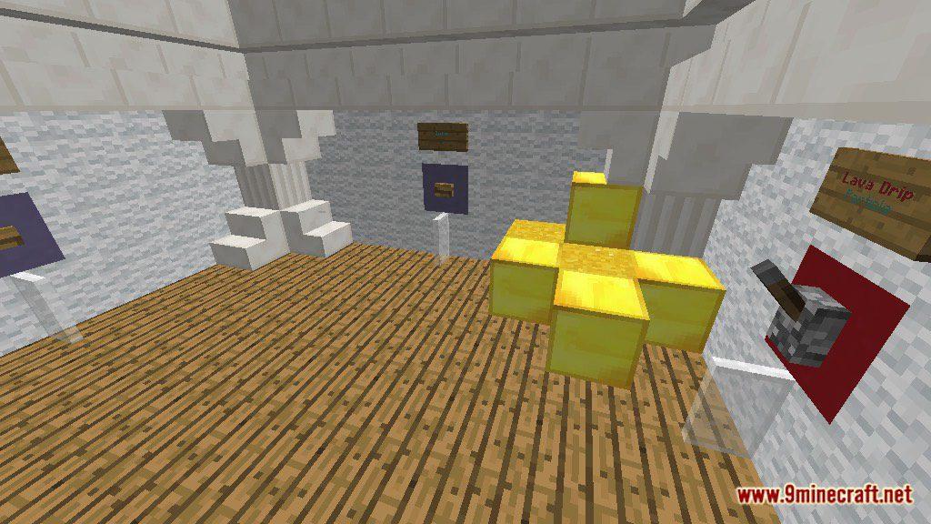 Parkour Trials Map Screenshots 4