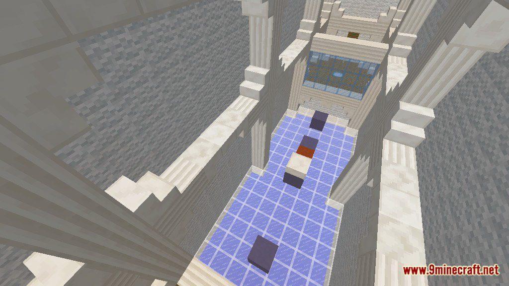 Parkour Trials Map Screenshots 6