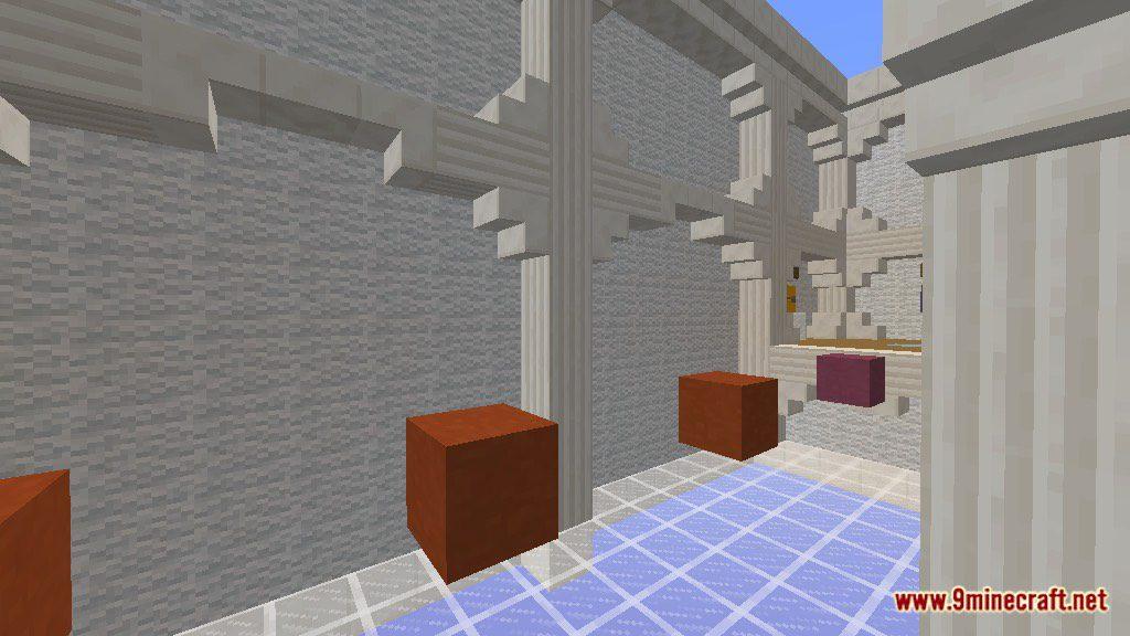 Parkour Trials Map Screenshots 7