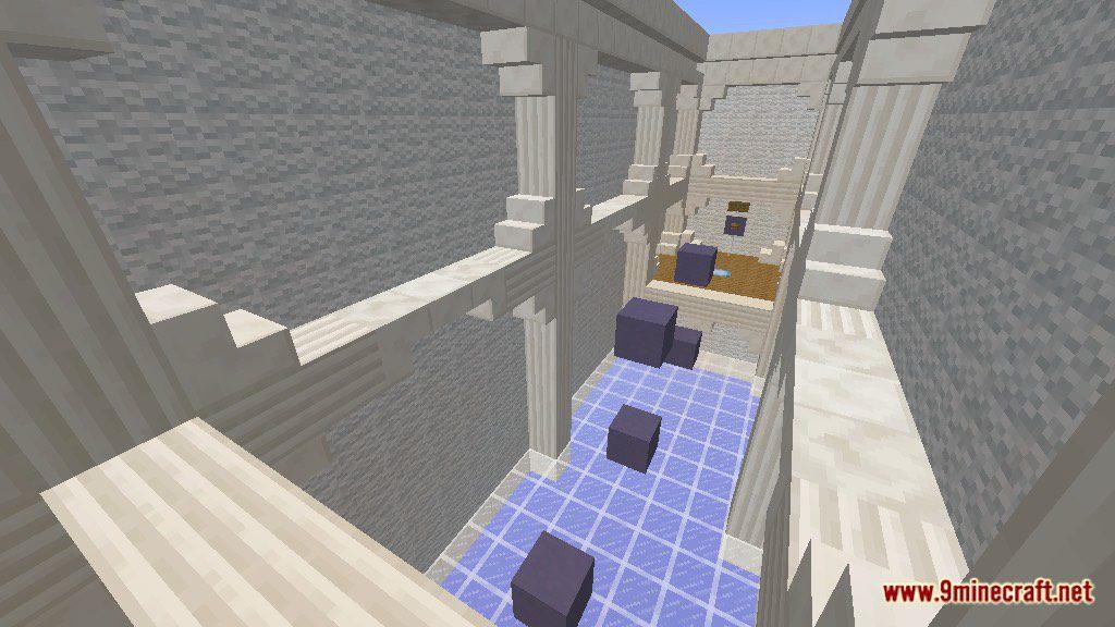 Parkour Trials Map Screenshots 8