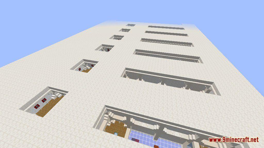 Parkour Trials Map Screenshots 9