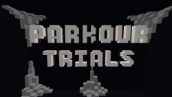 Parkour Trials Map Thumbnail