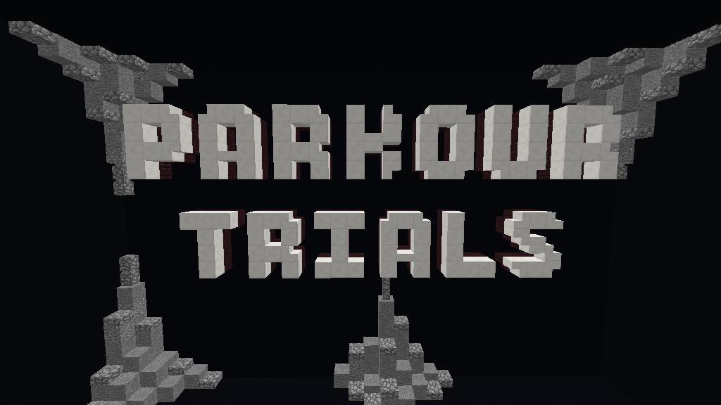 Parkour Trials Map Thumbnail