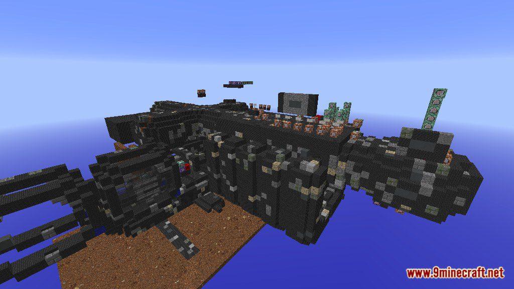 Plumber Map Screenshots 6
