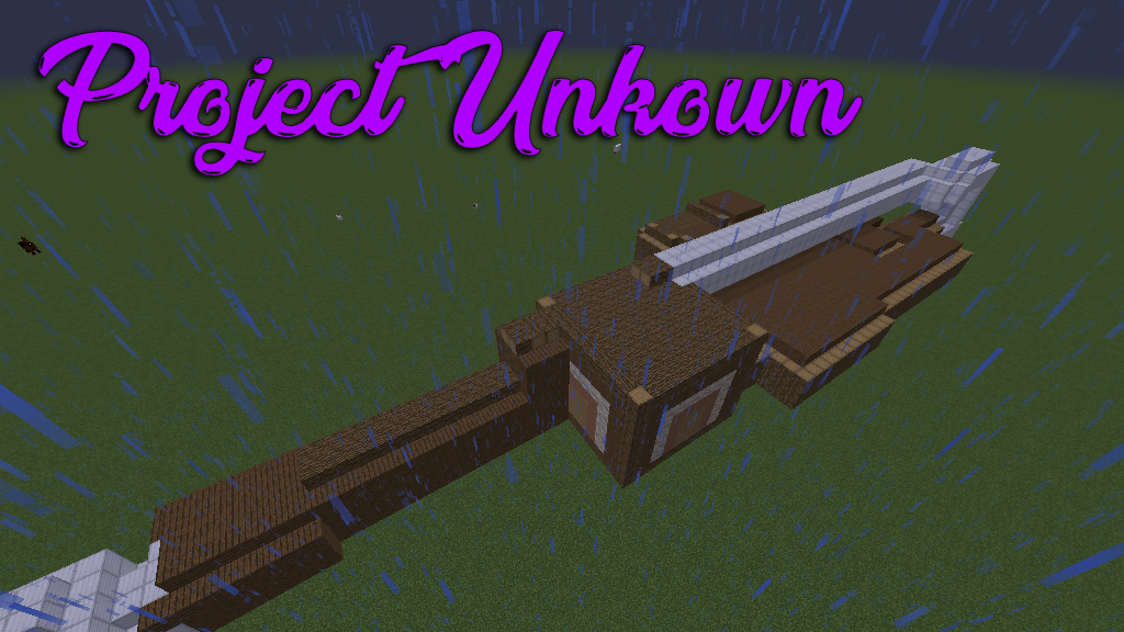 Project Unknown Map Thumbnail