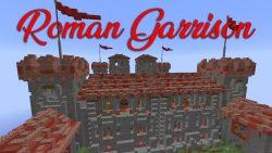Roman Garrison Map Thumbnail