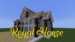 Royal house Map Thumbnail