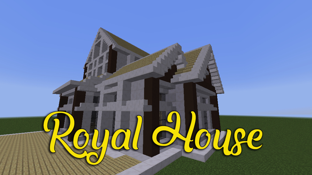 Royal house Map Thumbnail