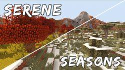 Serene Seasons Mod