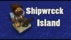 Shipwreck on the Island Map Thumbnail