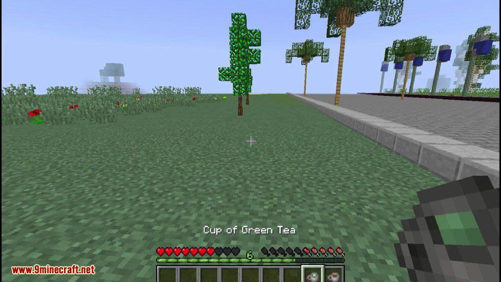 Simply Tea Mod Screenshots 11