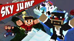 Sky Jump Map Thumbnail