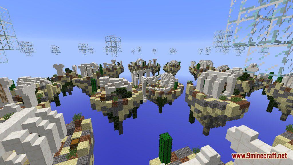 Skywars – Bones Map Screenshots (9)