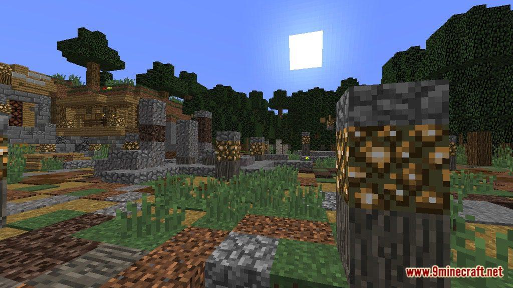 Sorcerer's Demise Map Screenshots 10
