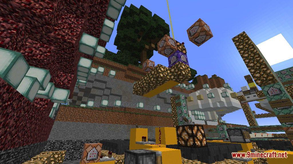 Sorcerer's Demise Map Screenshots 11