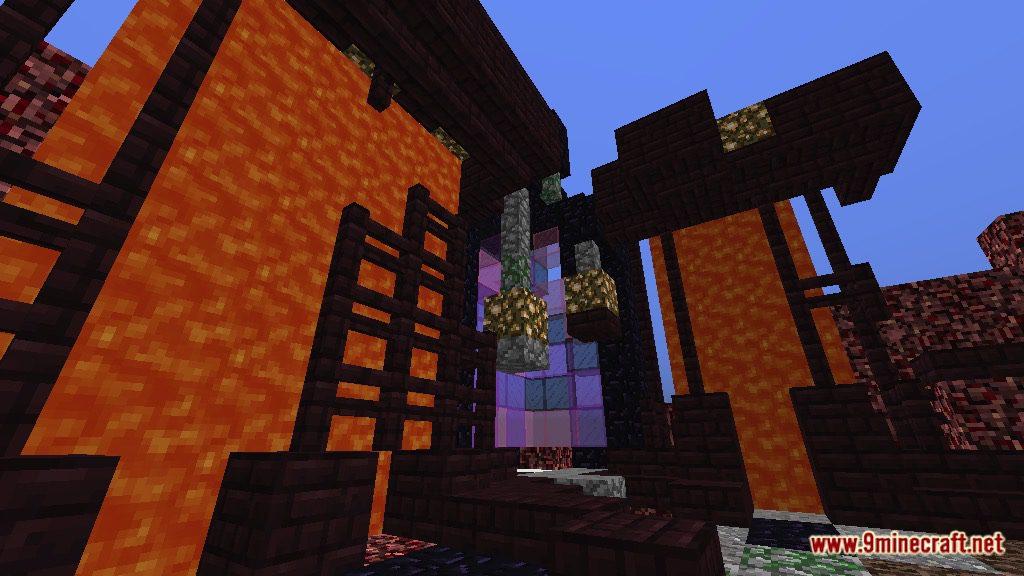 Sorcerer's Demise Map Screenshots 12