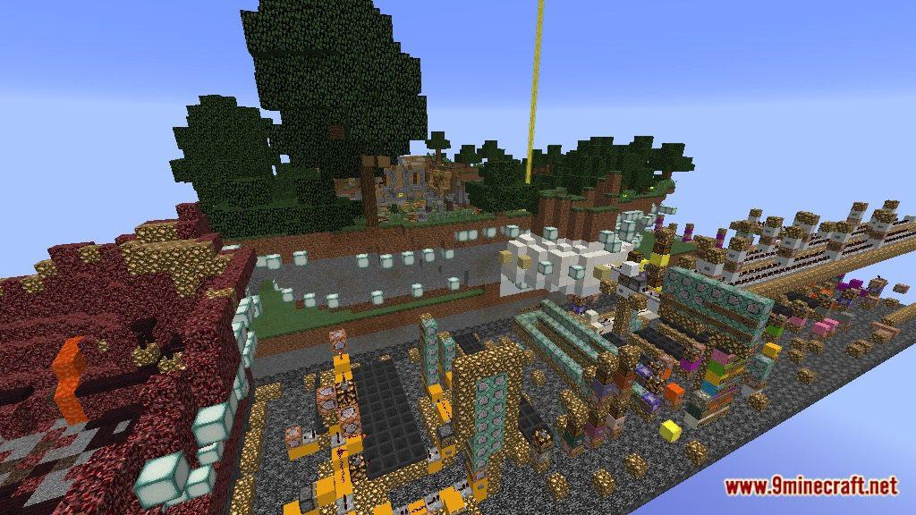 Sorcerer's Demise Map Screenshots 2