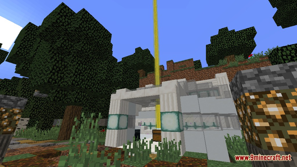 Sorcerer's Demise Map Screenshots 4