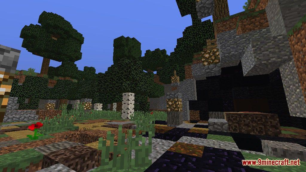 Sorcerer's Demise Map Screenshots 6