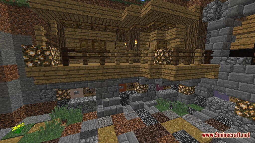 Sorcerer's Demise Map Screenshots 8