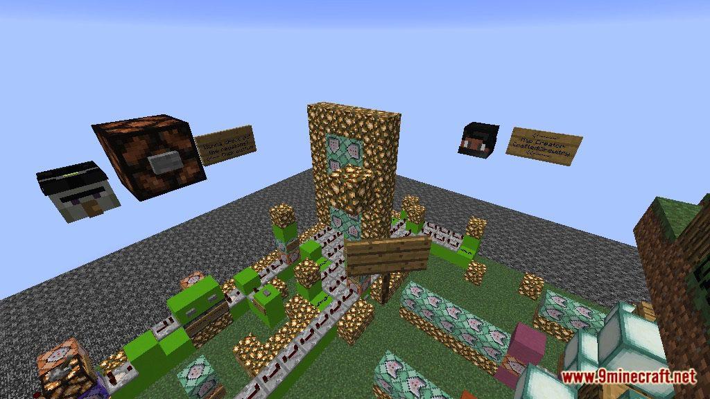 Sorcerer's Demise Map Screenshots 9