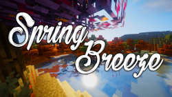 Spring Breeze Resource Pack