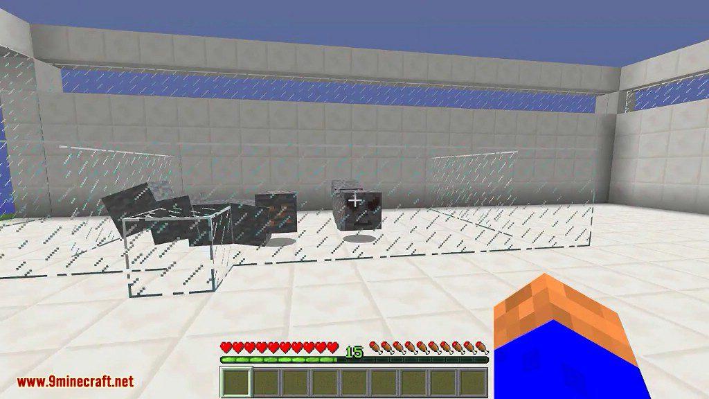StoneWorm Mod Screenshots 3