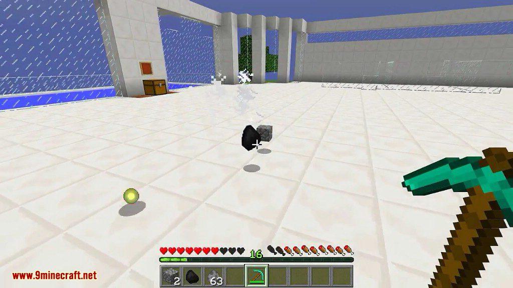 StoneWorm Mod Screenshots 6