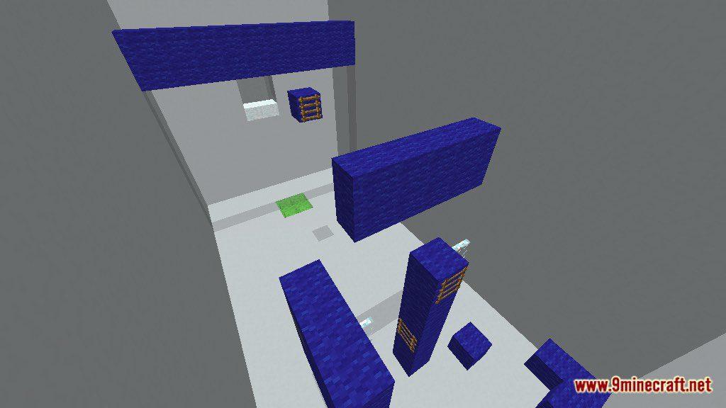 Superhard Parkour Map Screenshots 4
