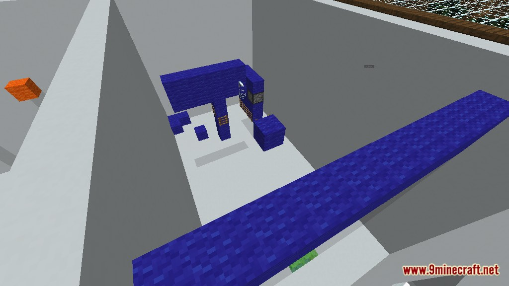 Superhard Parkour Map Screenshots 6