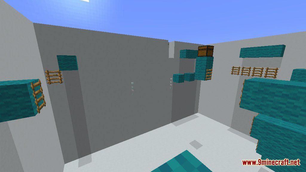 Superhard Parkour Map Screenshots 8