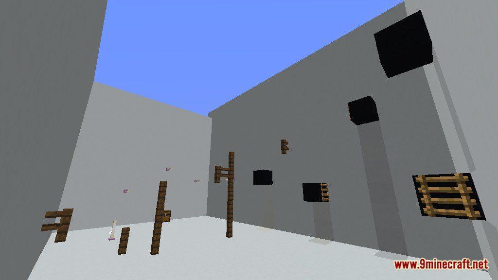 Superhard Parkour Map Screenshots 9