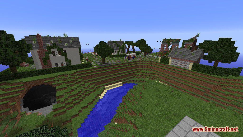 Survive Oldvale Map Screenshots 2