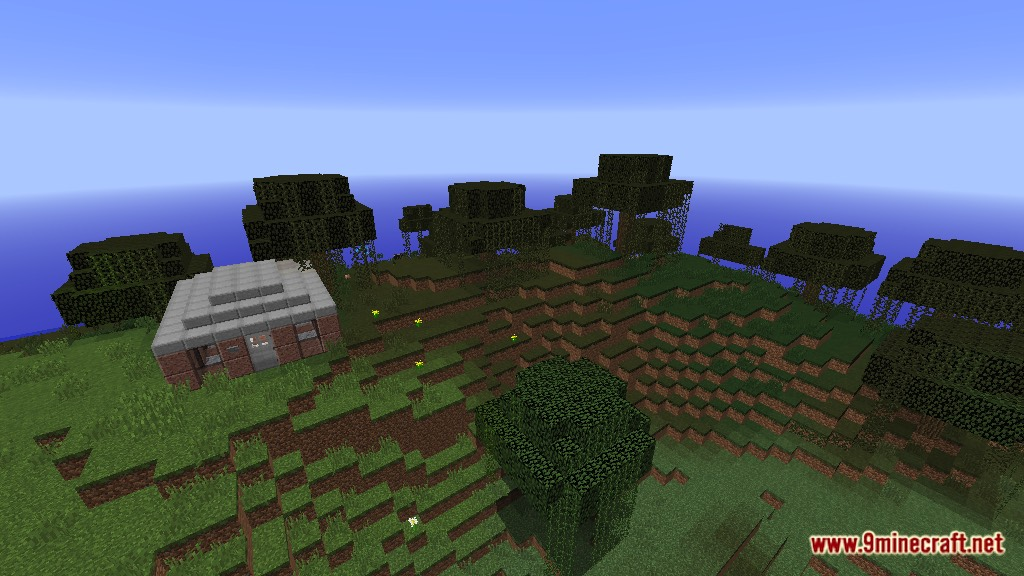 Survive Oldvale Map Screenshots 3