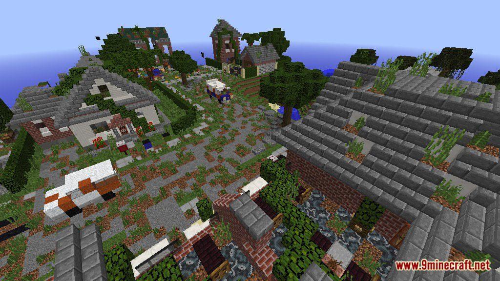 Survive Oldvale Map Screenshots 5