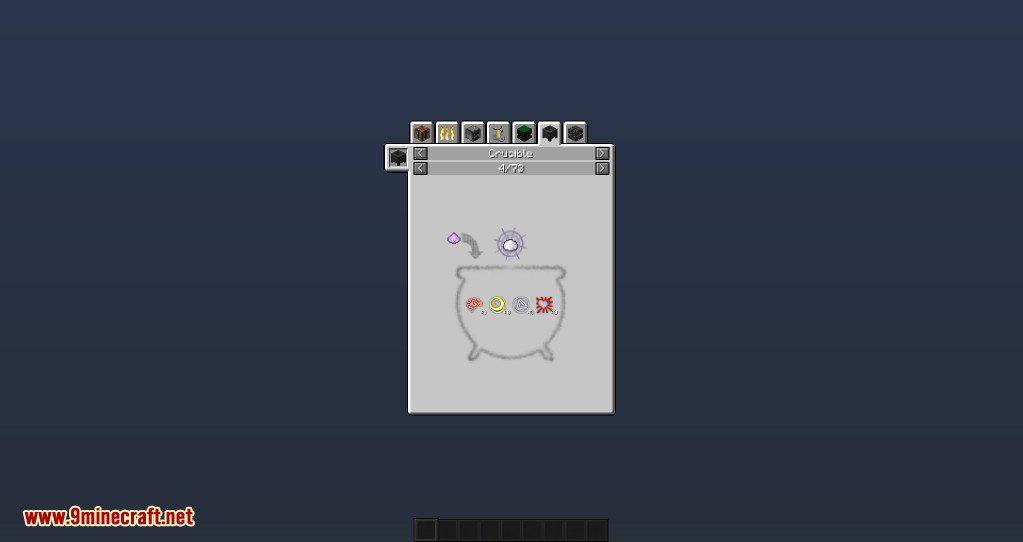 Thaumic JEI Mod Screenshots 2