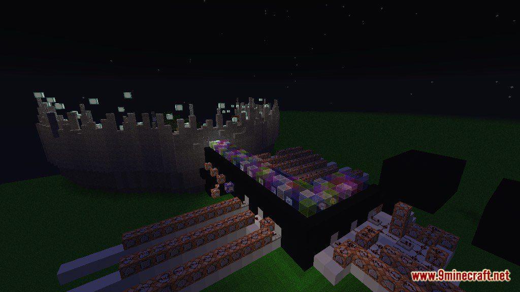 The Arena Map Screenshots 3