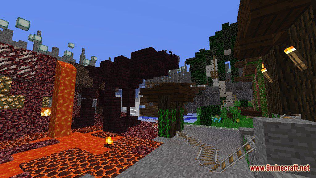 The Arena Map Screenshots 5